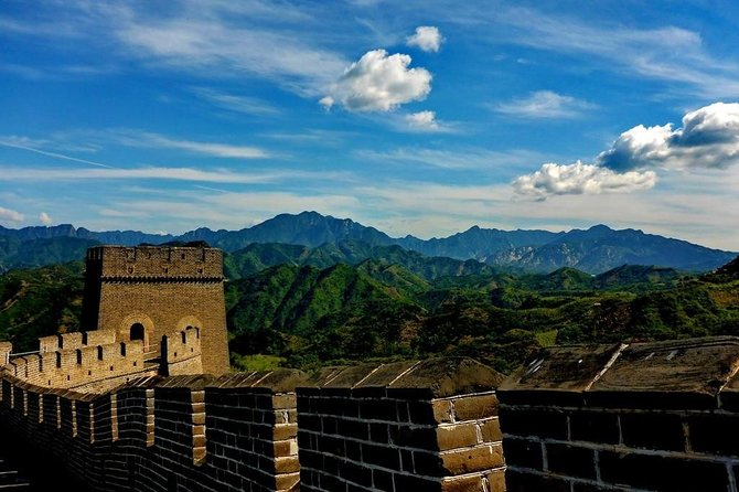 MÁS FOTOS, Tianjin Private Round-Trip Transfer to Huangyaguan Great Wall