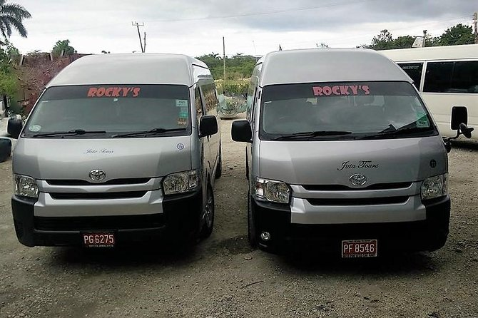 Negril Hotels Transfers to Montego Bay Airport, Negril, JAMAICA