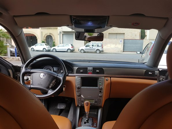 Private Transfer, Taxi from Sciacca City to Palermo Airport, ,