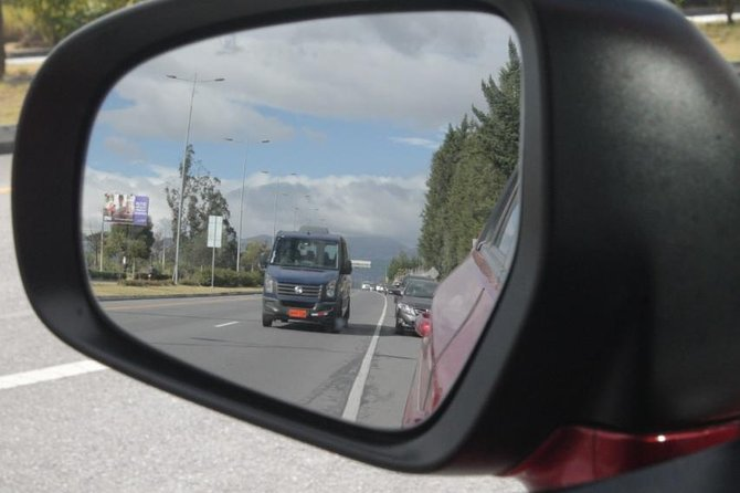 Private Transfer from Guayaquil to Cuenca, Guayaquil, ECUADOR