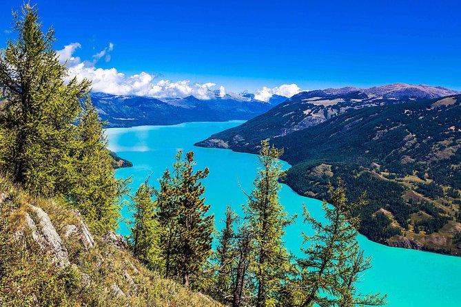 MÁS FOTOS, Private 5-Day Tour to Kanas Lake from Urumqi