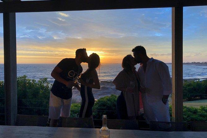 Wine Lovers - Famous Jose Ignacio Sunset Tasting!, Punta del Este, Uruguay