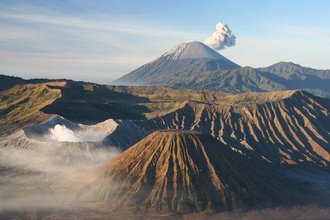 Day Tour - Golden Sunrise Mount Bromo via Malang, ,
