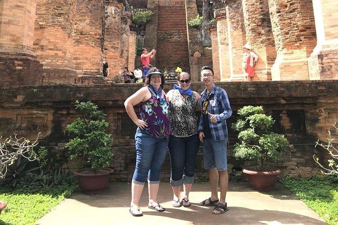Best of Nha Trang Shore Excursion from Cau Da Port, Nha Trang, VIETNAM