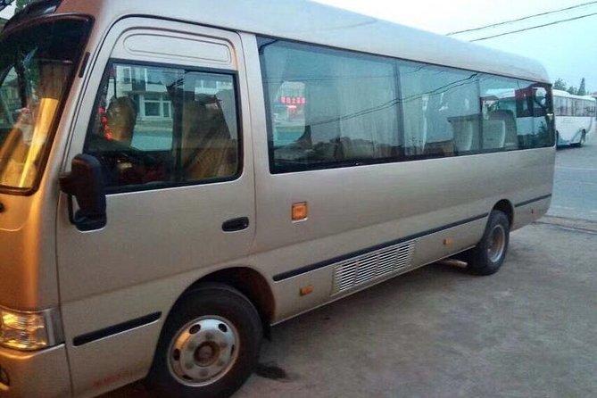 Private Transfer From Changsha to Zhangjiajie, Changsha, CHINA