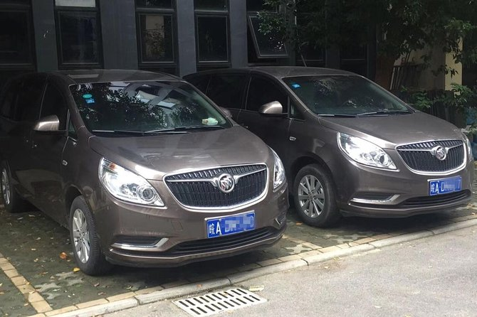 This private transfer from Hefei Hotel to Xinqiao airport is the fastest, most comfortable, and safest way from your hotel to Airport, especially for tourists whose flight depart Hefei in late night or early morning. Our driver will meet you in hotel and directly transfer you to the right terminal of your flight. The only thing you need to do is to offer the right hotel and flight information and then enjoy your way to airport.