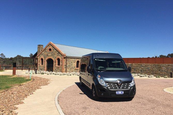 Private Winery Tour Chauffeured, McLaren Vale, AUSTRALIA