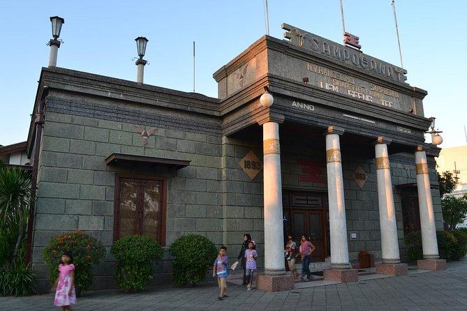 Day Tour - Surabaya Colonial Heritage Tour, Surabaya, Indonésia