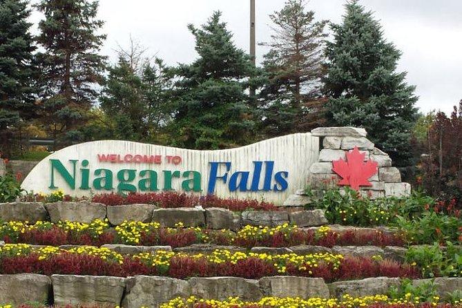 MÁS FOTOS, Low Cost :- Private Transfer: Niagara Falls Canada to Toronto Downtown
