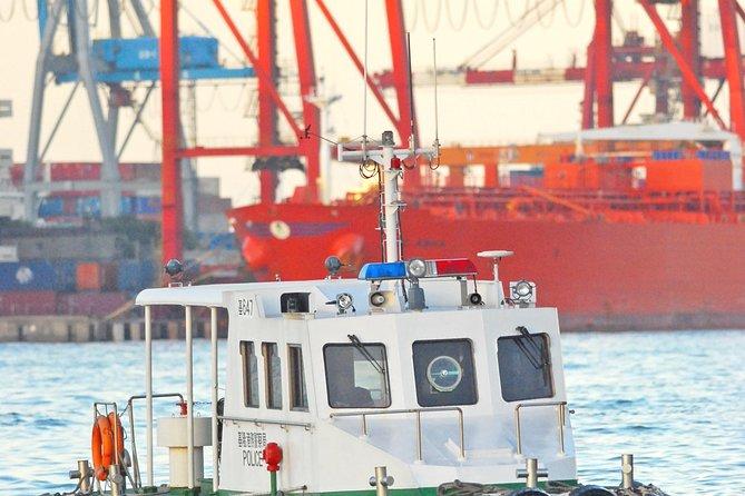 Taipei Private Transfer: Hotel to Keelung Cruise Port, Taipé, TAIWAN