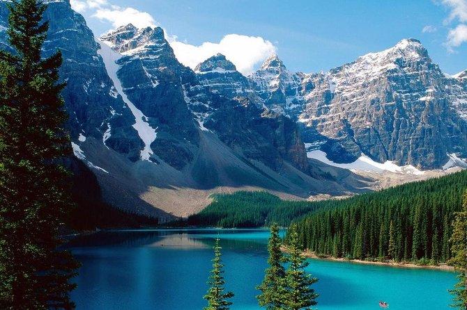 Traslado privado de chegada: do Aeroporto Internacional de Calgary a Banff, Calgary, CANADÁ