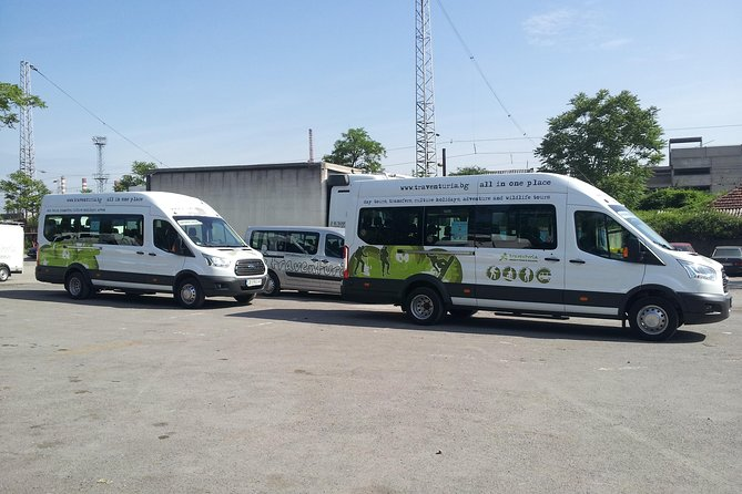 Shared Departure Transfer: Borovets to Sofia Airport, Borovets, BULGARIA