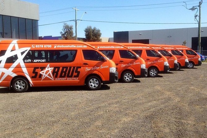 Book an Airport Shuttle and take the stress out of getting to and from Melbourne Airport. For cost effective, reliable and professional service look no further. The Shuttle Service operates to and from Melbourne Airport to Melbourne City and 1.8 miles (3 kilometers) radius 365 days a year.