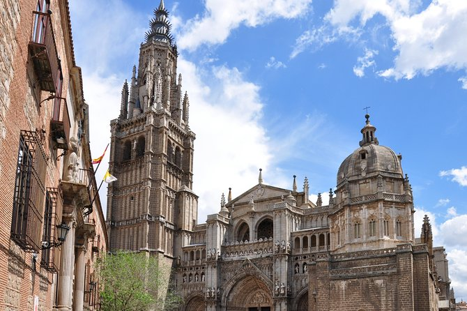 Segovia Half day from Madrid with Optional Toledo or Escorial visits, Madrid, ESPAÑA