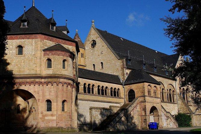 Goslar City guided tour, Hannover, Alemanha