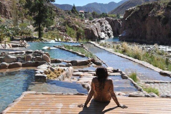 Viaje de lujo de 5 días en Mendoza., Mendoza, ARGENTINA