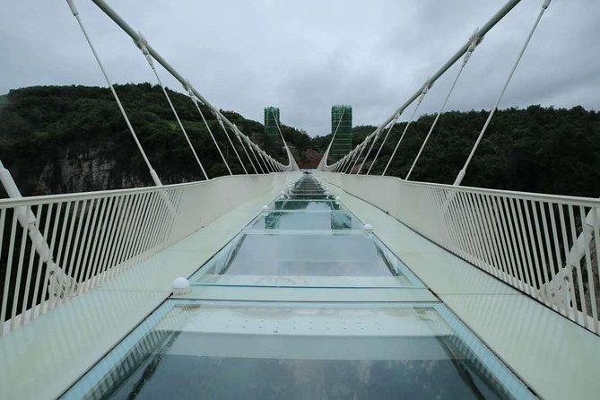 MÁS FOTOS, 3 Full Days Private Zhangjiajie Tour Includes the Glass Bridge