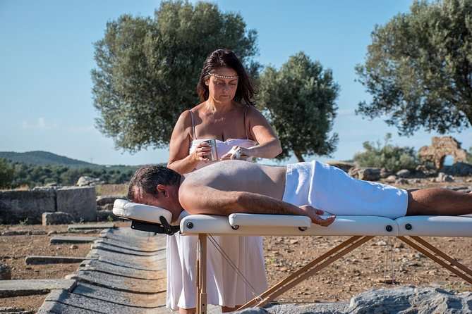 Holistic Wellness Greece. 3 Days Package, Corinto, GRECIA