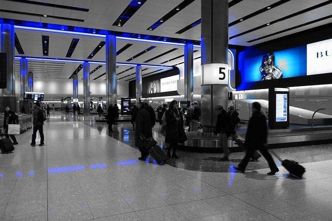 Frankfurt - Meet & Greet Assistant at Airport, Frankfurt, GERMANY
