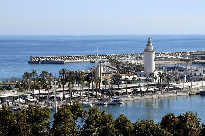 Private Day Trip to Malaga from Marbella & Costa del Sol, Marbella, ESPAÑA