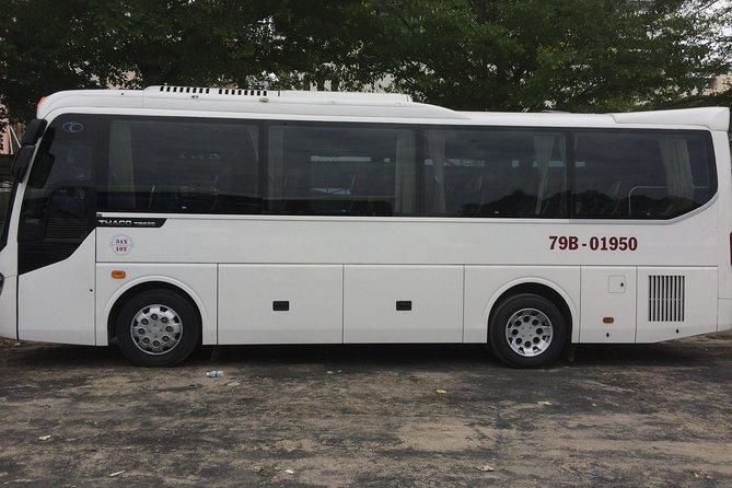 Cam Ranh CXR Airport One-Way Transfer, Nha Trang, VIETNAME