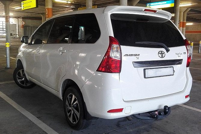 Ceres Private Transfers - Charter - transport from Airport, Cape Town, South Africa
