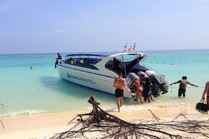 MÁS FOTOS, Early Bird Phi Phi X-Large Tour by Siam Adventure World from Khao Lak