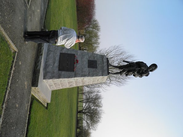 3 days on Australian WW1 battlefields starting from Ypres or Lille, Ypres, BELGICA