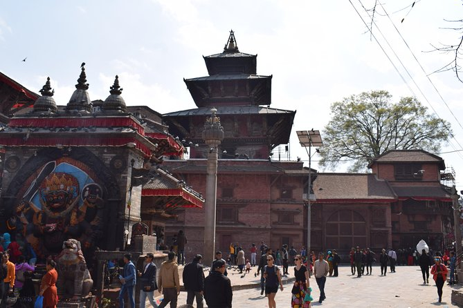 MÁS FOTOS, Incredible 5 World Heritage Sites One Day City Tour in Kathmandu