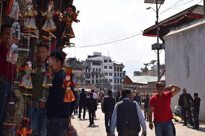 Incredible 5 World Heritage Sites One Day City Tour in Kathmandu, Katmandu, NEPAL
