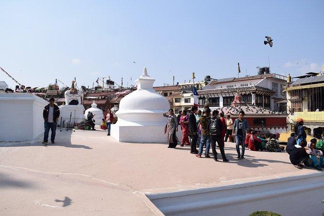 Kathmandu Half-Day Tour (Pashupatinath Temple and Boudhanath Stupa), Katmandu, NEPAL