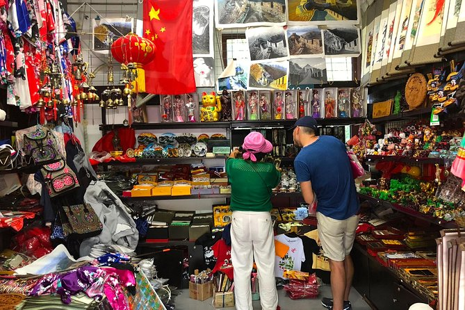 If your time in Shanghai is limited, the private 4-hour Shopping tour makes the most of it. Enjoy time with your guide and shop till it drop. Customize your itinerary to suit your interests.Please always feel free to let your guide know your wish lists ahead of time.With an option of Shanghai A.P. Plaza Yinyang Market, Taikang Road and local supermarket. Choice of morning , or afternoon departure. Private guide for a more personalized experience. Shop fabulous bags, jewelry, toys and even tailor made suits. Free hotel pickup-and drop-off included <br><br>