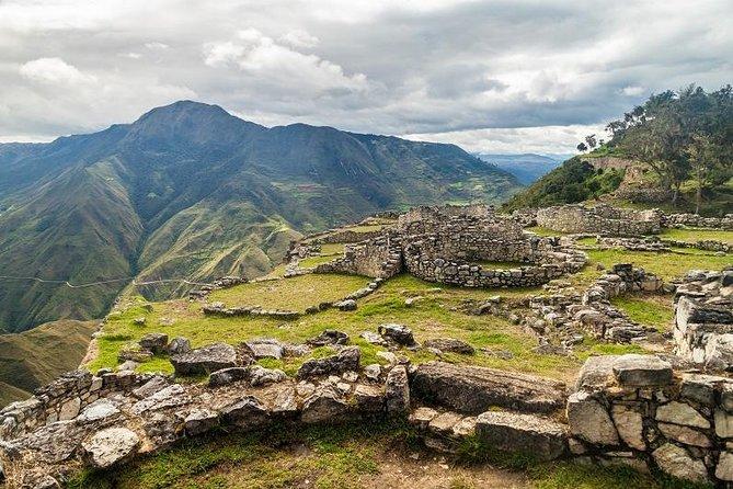 Tour A La Fortaleza De Kuelap, Chachapoyas, PERU