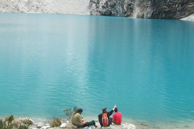 Excursión laguna 69, Huaraz, PERU