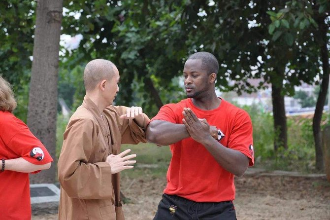 MÁS FOTOS, Shaolin Temple Overnight Stay Experience with Martial Art Practice and Activities