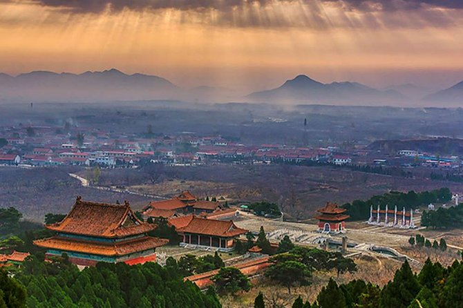 MÁS FOTOS, Tianjin Private Tour to Huangyaguang Great Wall and Eastern Qing Tombs