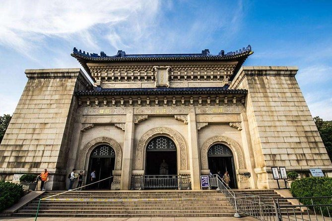 Nanjing Railway Station Private Arrival Transfer to City Hotels, Nanjing, CHINA