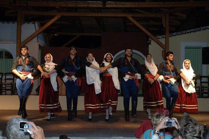 Cretan Night - Live Music and Dance, ,