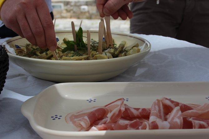 Private e-bike tour along Alberobello with lunch at local Masseria, Alberobello y Locorotondo, ITALIA