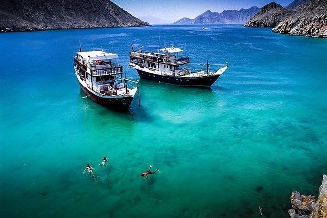 MORE PHOTOS, Full Day Dhow Cruise: Khasab Tours (Private & custom tours )