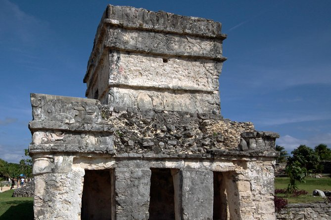 Tulum Mayan Ruins Excursion from Cozumel, Cozumel, Mexico