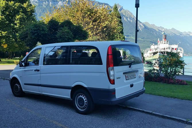 Interlaken Private Tour: Mountains Cows, Thun Lake, and Brienz Lake, Interlaken, SUIZA