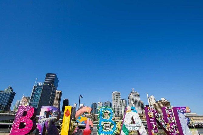 Brisbane Day Tour, Brisbane, AUSTRALIA