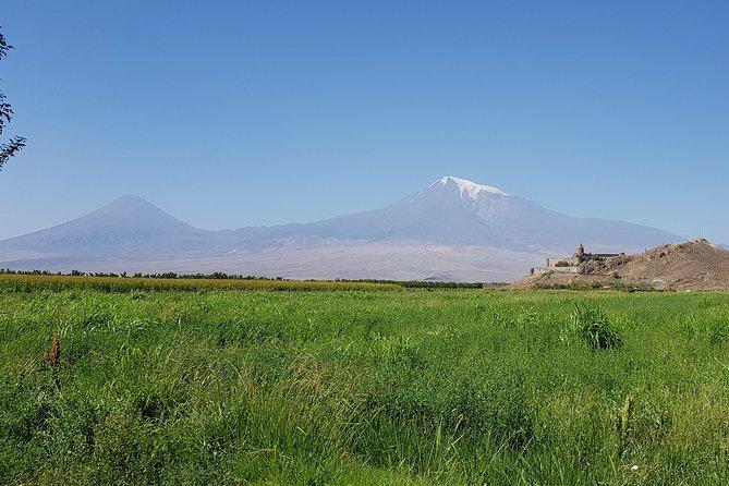 Private Tour to Khor Virap & Noravank Monasteries, Erevan, ARMENIA