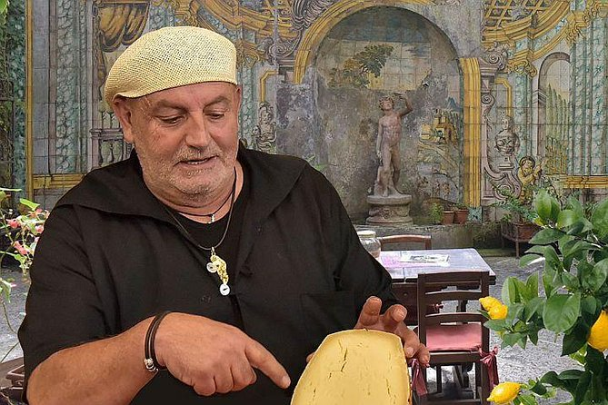 Food Hopping Tour Sorrento - Life & Lemons on the Rocks, Sorrento, ITALIA