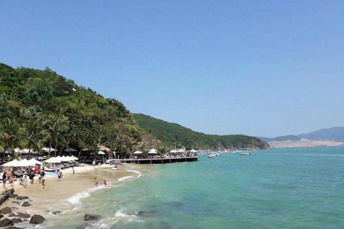 Private Nha Trang Shore Excursion - Wonderful Island Discovery, Nha Trang, VIETNAM
