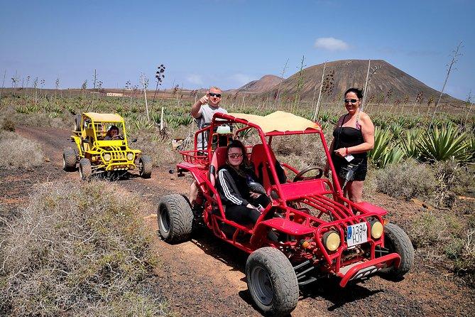 Quad Or Buggy Safari In Corralejo Since 2003, Puerto del Rosario, Espanha