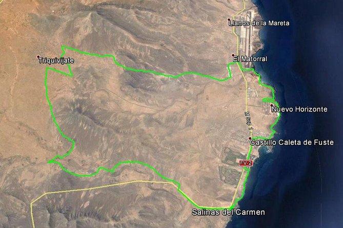 Quad Tour Explorer Castillo in Fuerteventura, Fuerteventura, Espanha