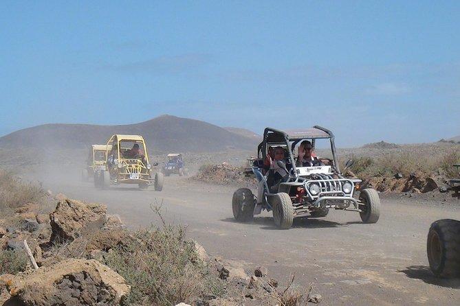 Quad Or Buggy Safari In Corralejo From Caleta De Fuste, Fuerteventura, ESPAÑA