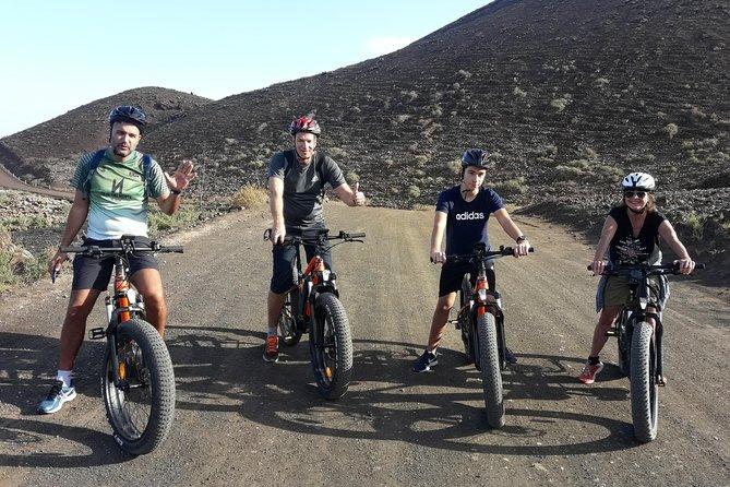 Fat Electric Bike Advanced Tour Corralejo 5 Hours, Puerto del Rosario, ESPAÑA